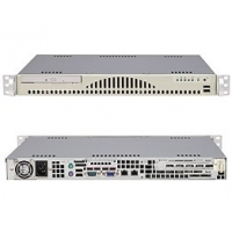 Supermicro SYS-5015M-MR+B