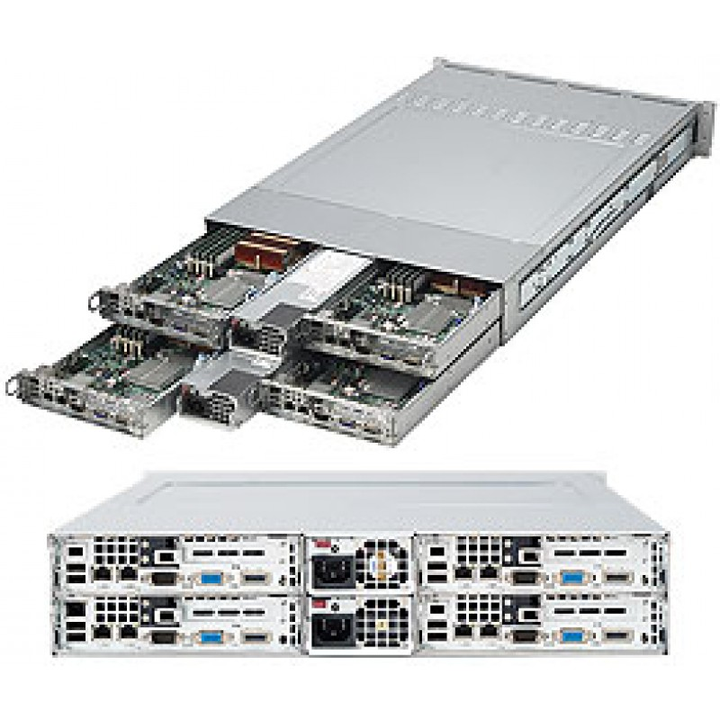 Supermicro AS-2021TM-BIBXRF
