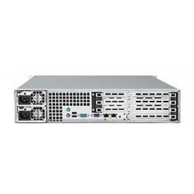 Supermicro CSE-216A-R900UB
