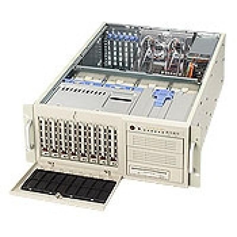 Supermicro CSE-743TQ-650CSE-743TQ-650B