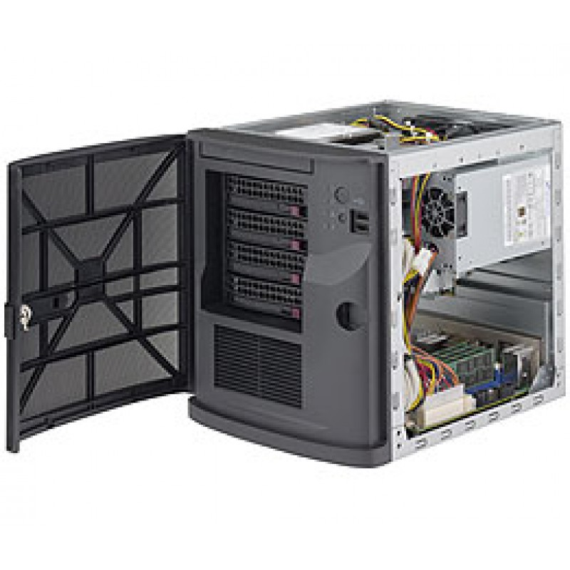 Supermicro SYS-5028D-TN4T