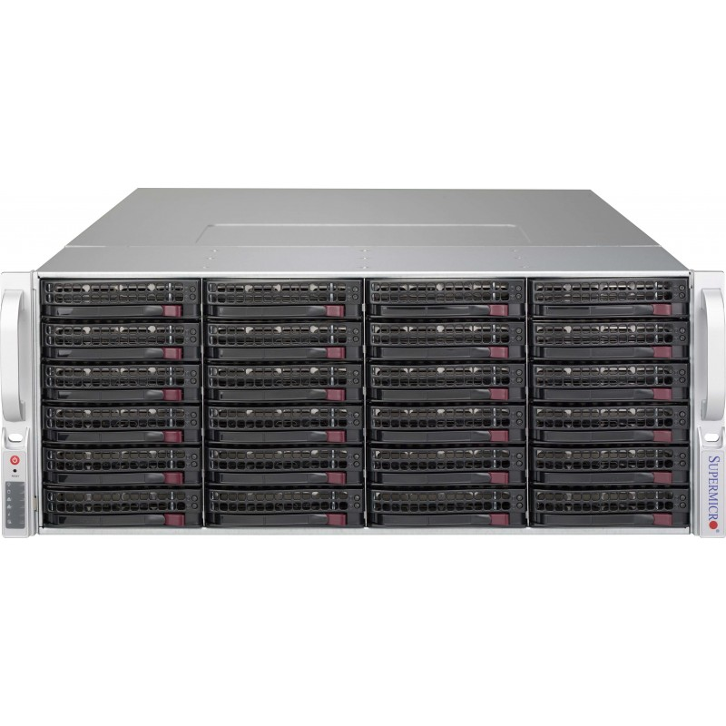 Supermicro CSE-847BE2C-R1K28WB