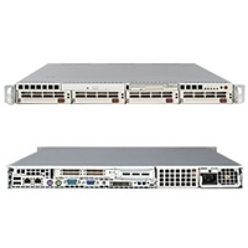 Supermicro SYS-5015P-8B