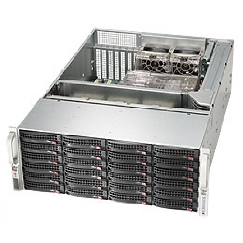 Supermicro CSE-846BE26-R920B