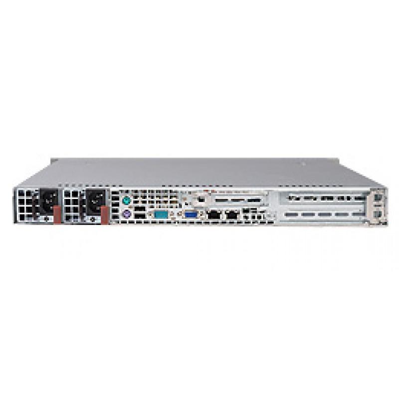 Supermicro SYS-6015W-NTRV
