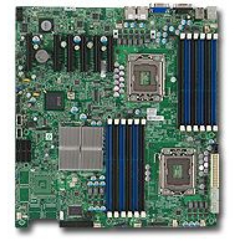 Supermicro MBD-X8DTE-O (Single)