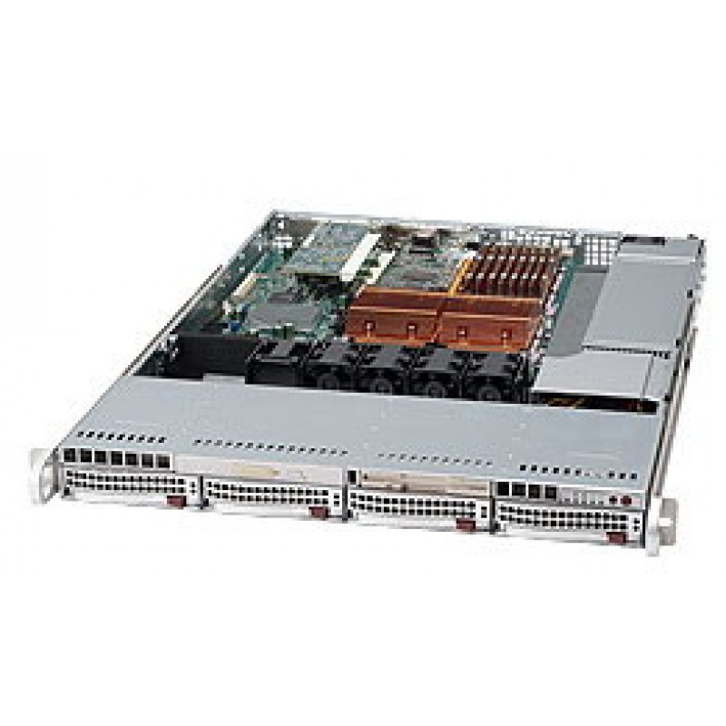 Supermicro SYS-6015B-TV