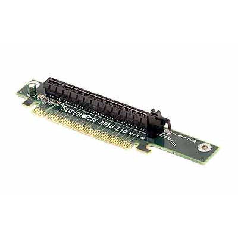 Supermicro CSE-RR1U-E16