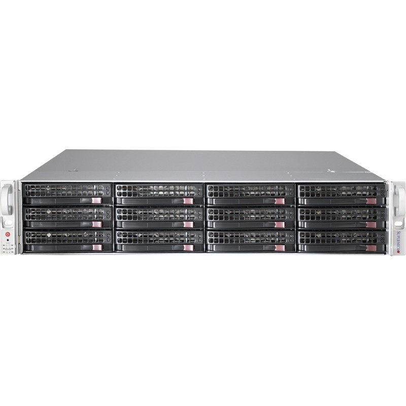 Supermicro CSE-826BE2C-R920LPB