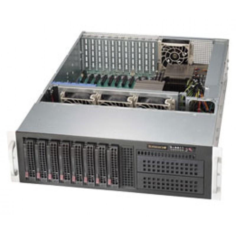 Supermicro SYS-6037R-TXRF