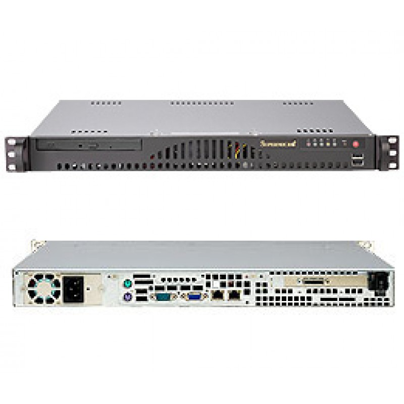 Supermicro SYS-5016T-MRB-LN4