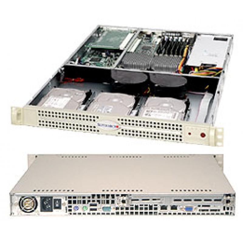 Supermicro CSE-812L-520CSE-812L-520BCSE-812L-520CCSE-812L-520CB