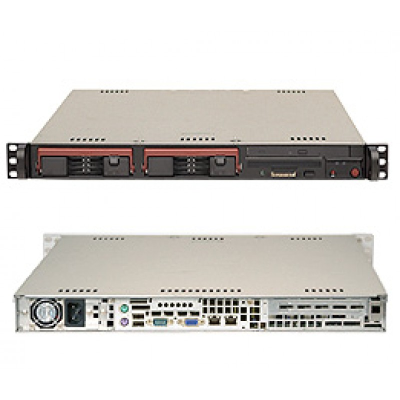 Supermicro SYS-5016I-TF