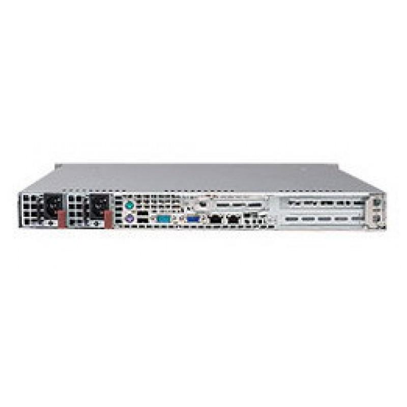 Supermicro SYS-6015C-URV
