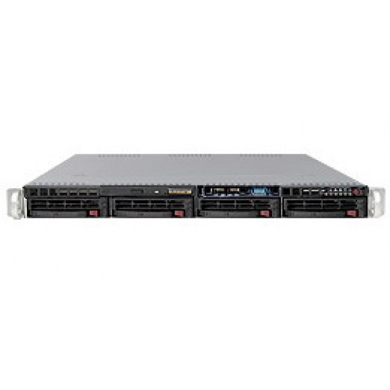Supermicro SYS-5016T-MTFB