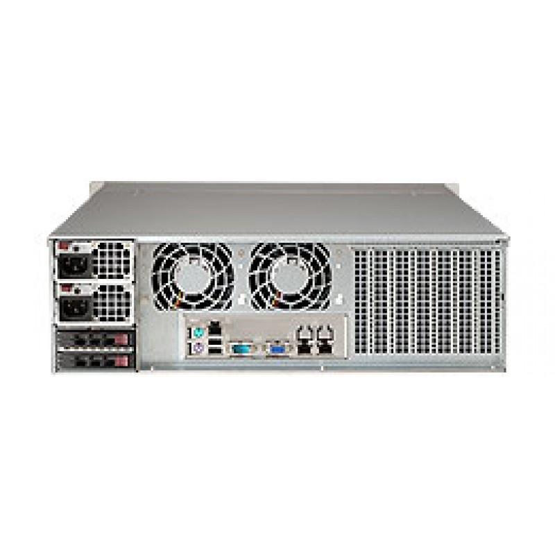 Supermicro CSE-836BE26-R920B