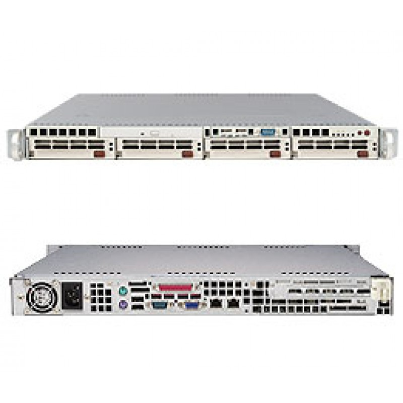 Supermicro SYS-5013C-MT