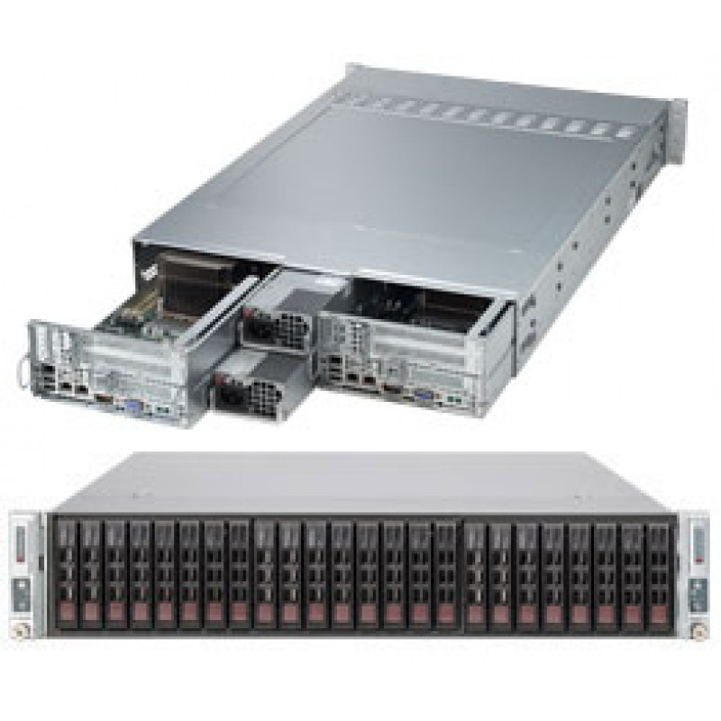 Supermicro SYS-2027TR-D70QRF