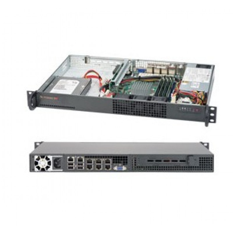 Supermicro SYS-5018A-TN7B