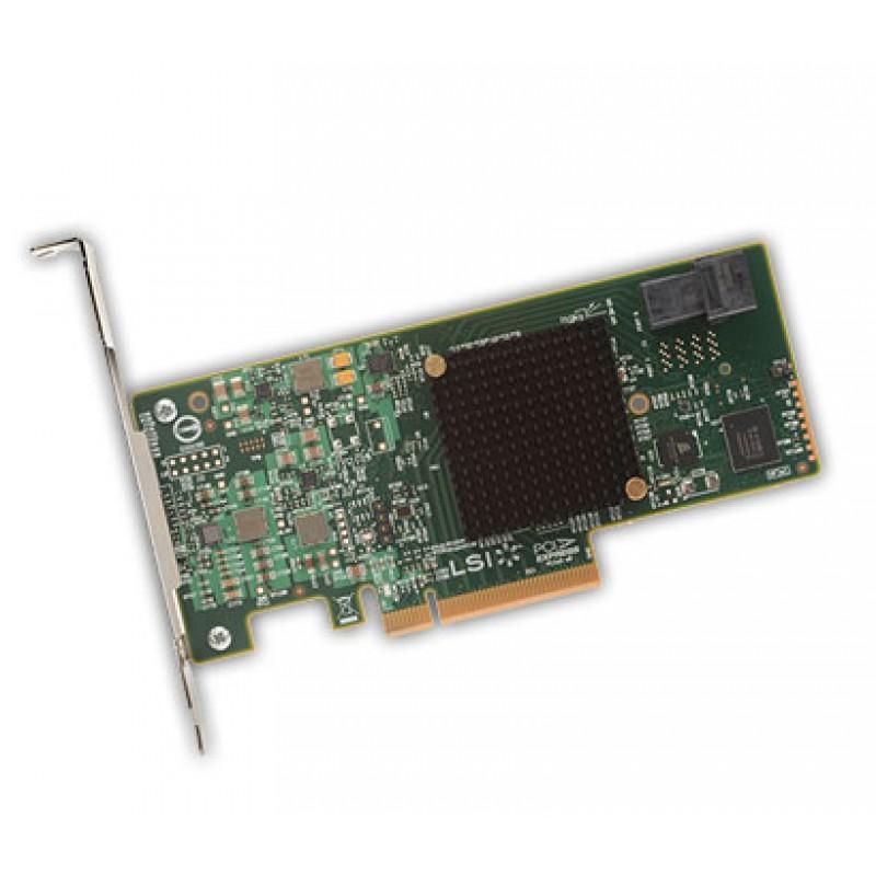 LSI LSI-LSI00346 9300-4i 12Gb/s