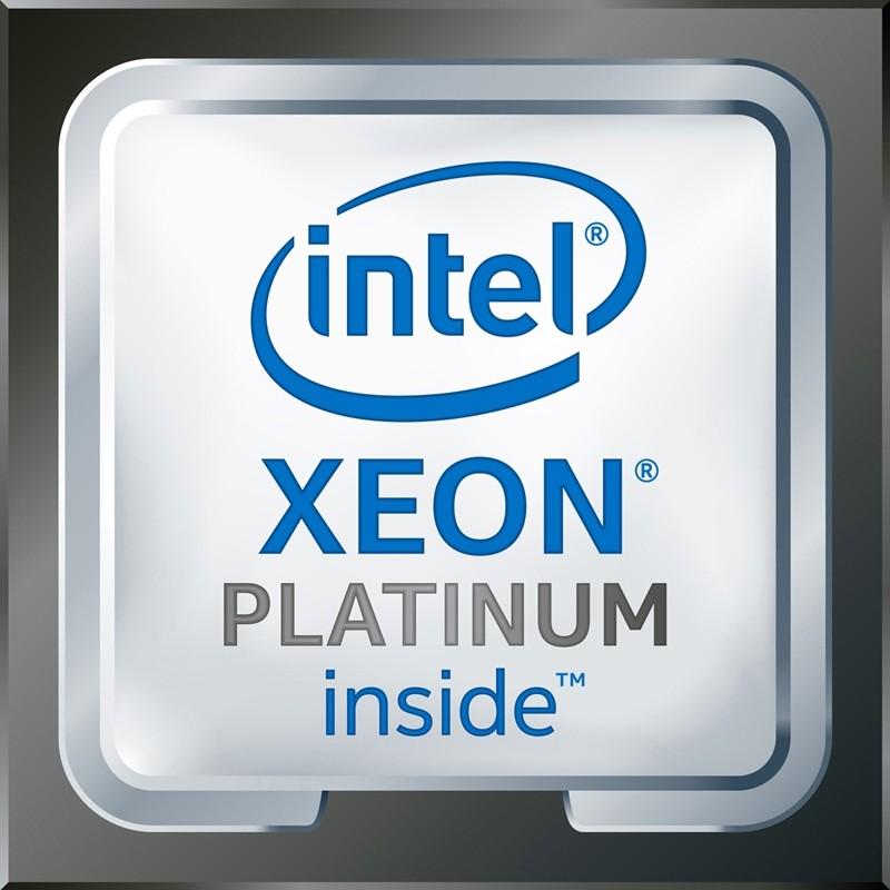 Intel Xeon Gold Platinum 8176F Processor