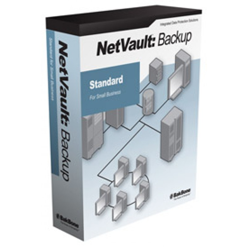 NetVault NVBU Server Starter Edition