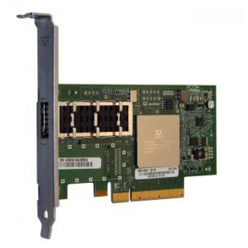 Qlogic QLE7340 Single Port 40Gbps InfiniBand Adapter