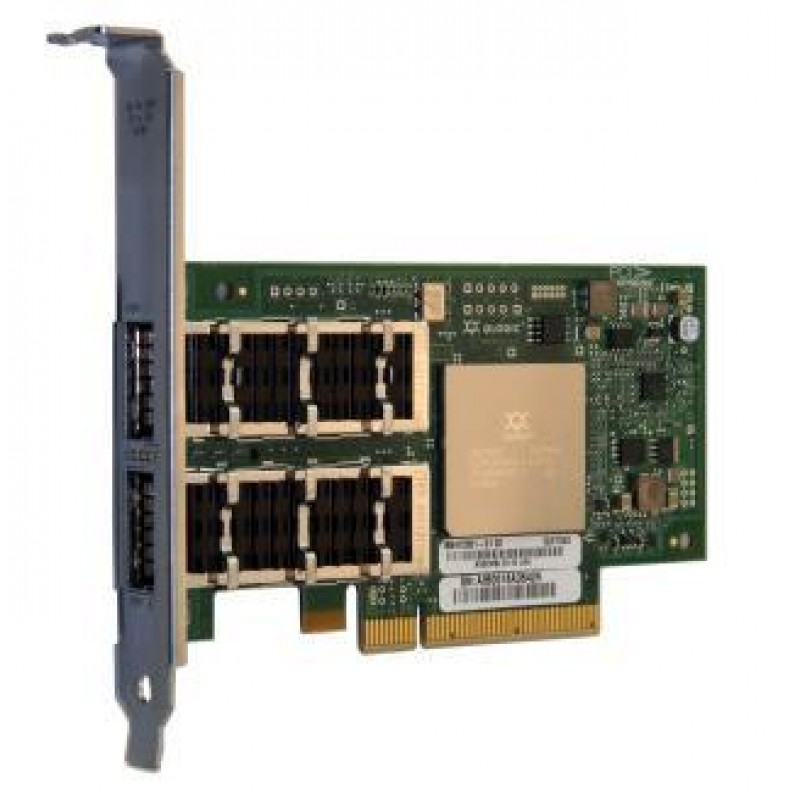 Qlogic QLE7342 dual-port 40Gbps InfiniBand Adapter