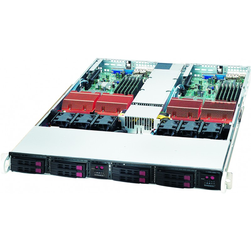 Supermicro SYS-1025TC-10GB