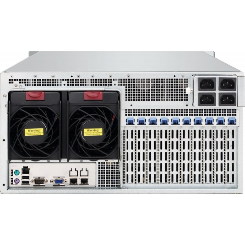 Supermicro SYS-5086B-TRF