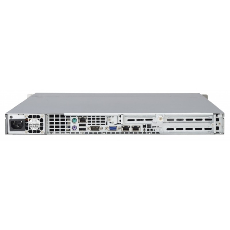 Supermicro SYS-6016T-UF