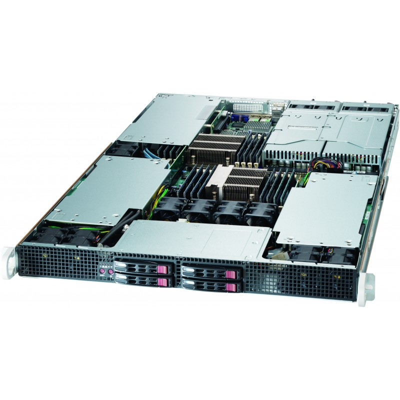 Supermicro supermicro-SYS-1027GR-TRFT+