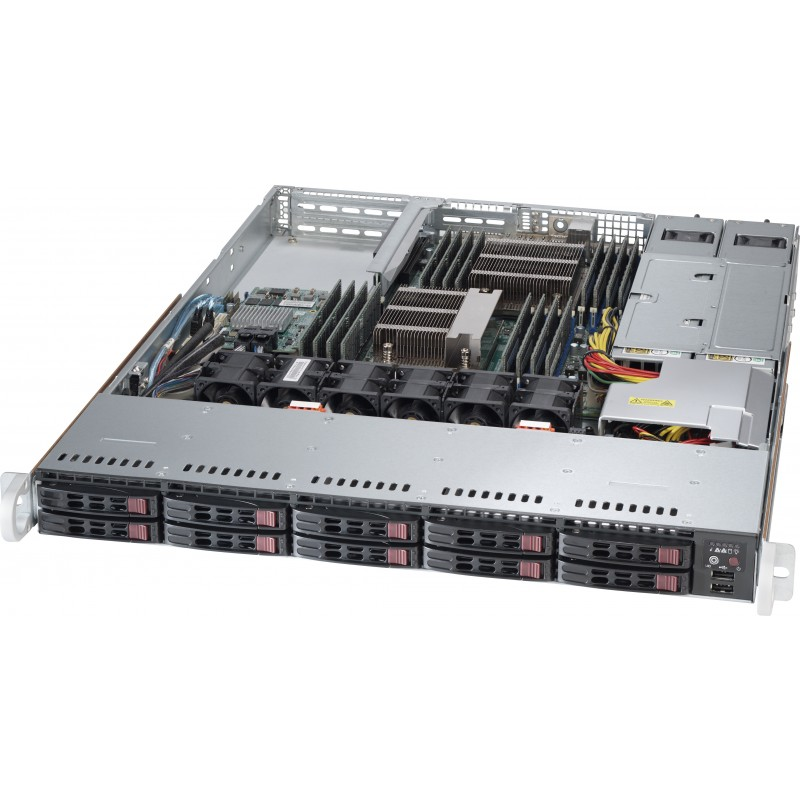 Supermicro Supermicro-SYS-1028R-WC1RT