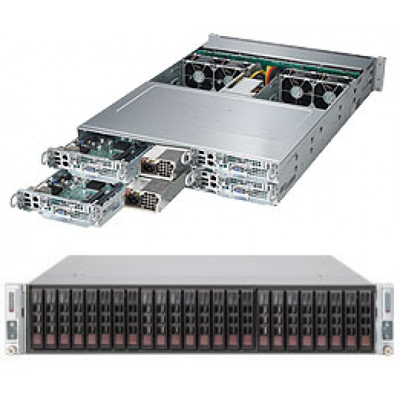 Supermicro Supermicro-SYS-2028TP-HTFR