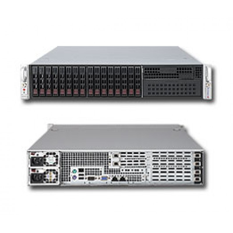 Supermicro SYS-2026T-3RF