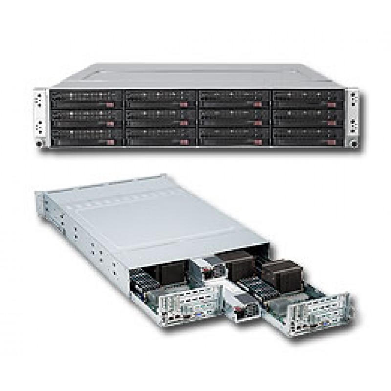 Supermicro SYS-6026TT-GIBQRF