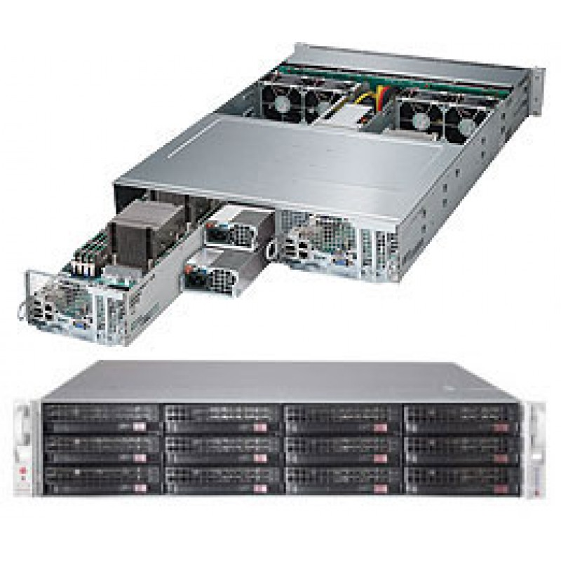 Supermicro Supermicro-SYS-6028TP-DNCTR