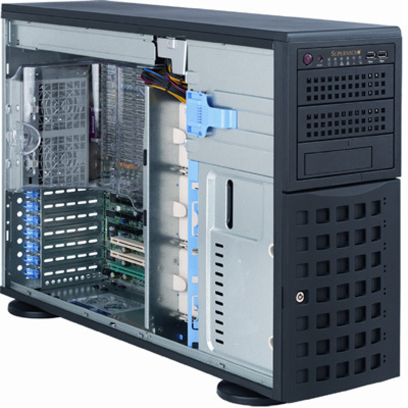Supermicro SYS-7046A-HR+
