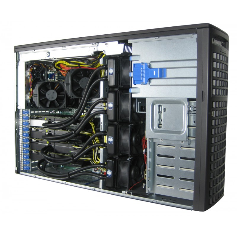 Supermicro SYS-7046GT-TRF-TC4