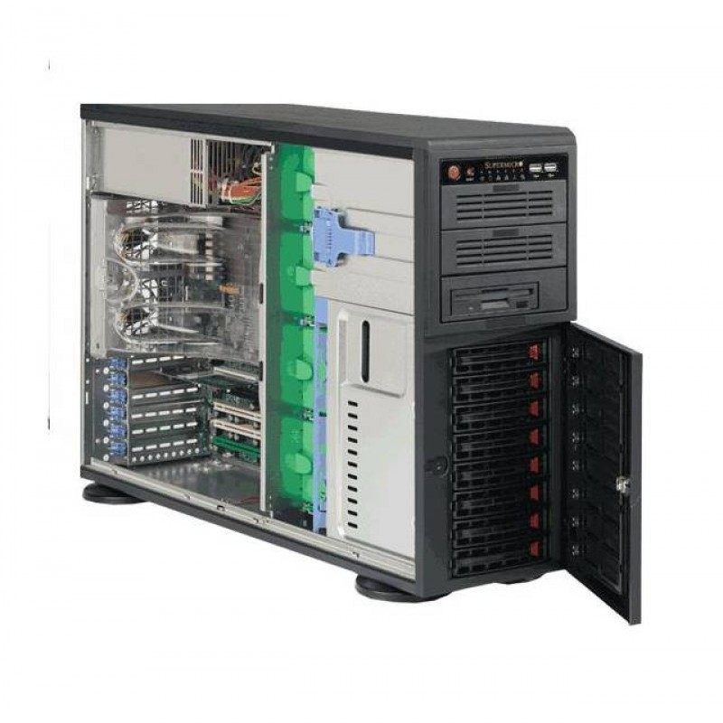 Supermicro supermicro-SYS-7047A-T