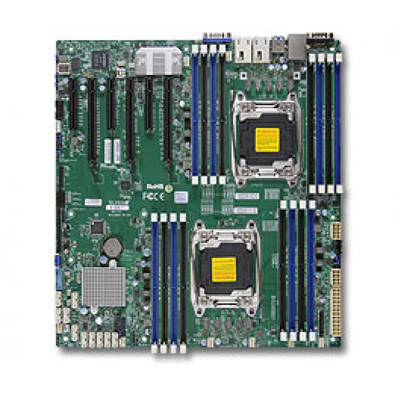 Supermicro Supermicro-SYS-6028R-T