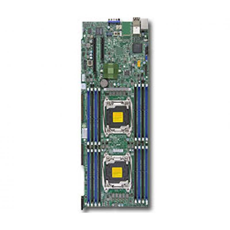 Supermicro Supermicro-SYS-2028TP-DC1FR