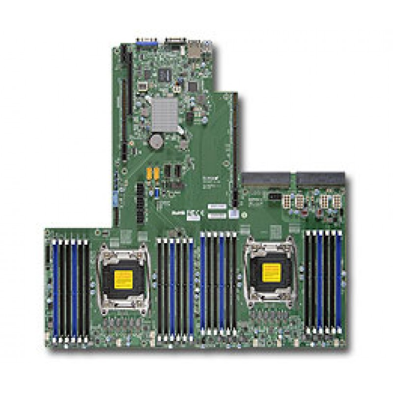 Supermicro Supermicro-SYS-1028UX-TR4