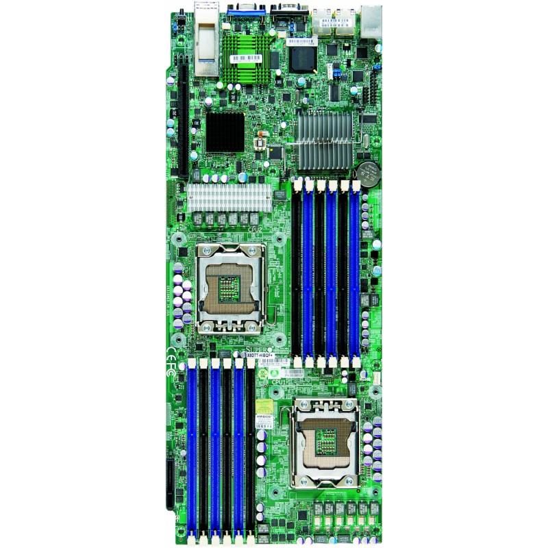 Supermicro MBD-X8DTT-H (Bulk) (BTO)