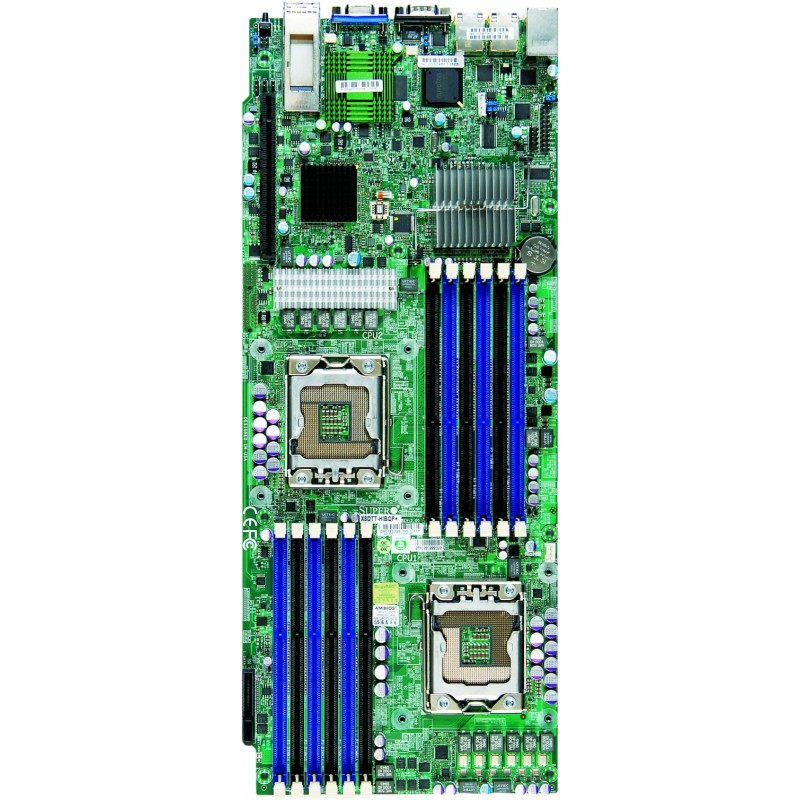 Supermicro MBD-X8DTT-HF-B (Bulk)