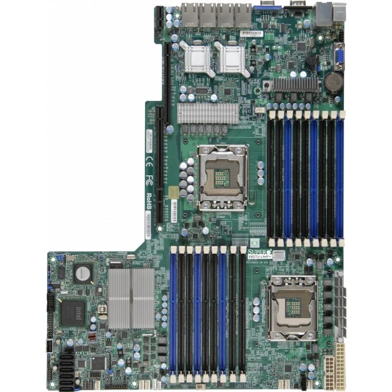 Supermicro MBD-X8DTU-B (Bulk)