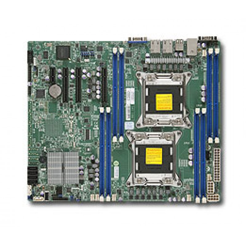 Supermicro supermicro-SYS-6017R-MTLF