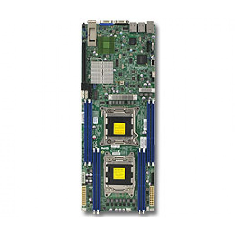 Supermicro supermicro-SYS-6017TR-TFF