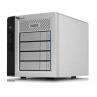 Promise Technology Pegasus R4 8TB (4 x 2TB) RAID systeem