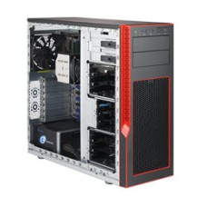Supermicro, Workstation, Manufacturer: Supermicro